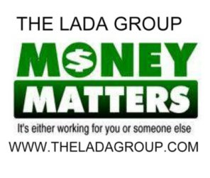 lADA GROUP MONEY MATTERS Photo