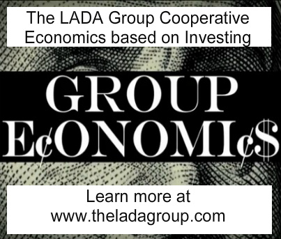 lada group group economics