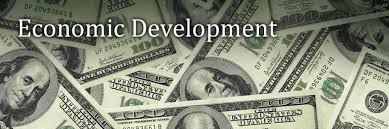 economic development money