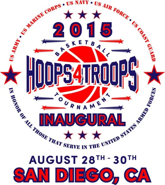 hoops 4 troops