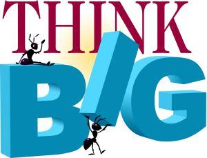 think-big-ants