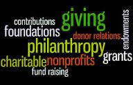 fundraising philanthropy