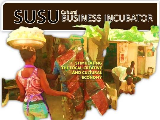 susu business incubator