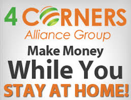 four corners alliance stay a home
