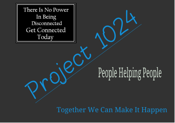 Project-1024