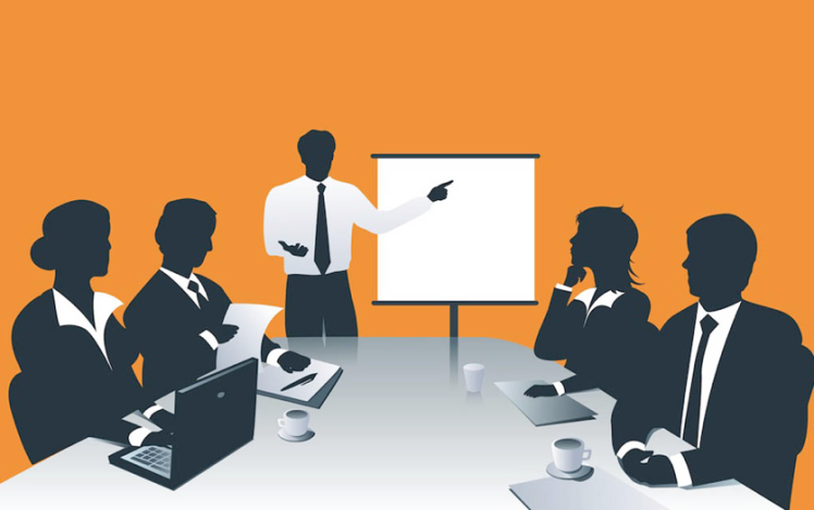 crowdrising powerpoint-presentation