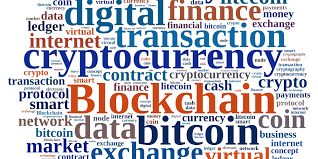 cryptocurrency-blockchain