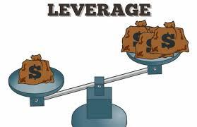leverage-scale