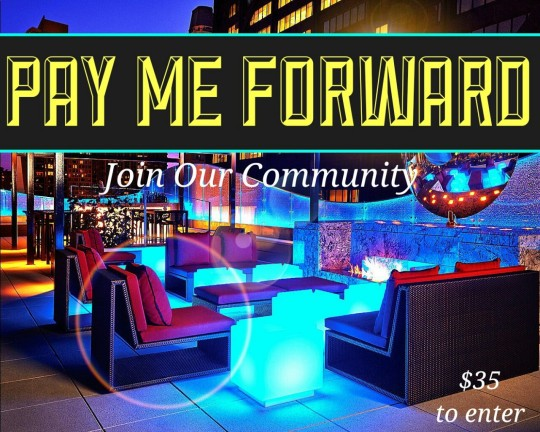 paymeforward join now