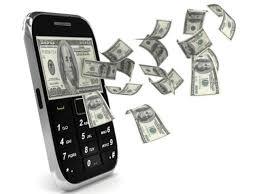 phone-dollars
