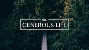 generous-life