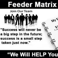 feeder-matrix