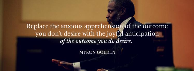 Myron golden