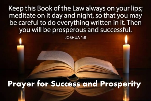joshua-1-8-prayer-for-success