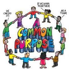 common purpose