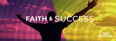faith and success hoh