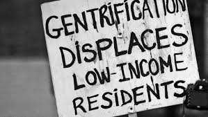 genocide displaces low incom