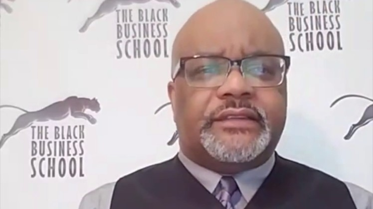 dr boyce watkins business school